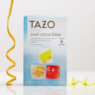 Iced Citrus Bliss from Tazo