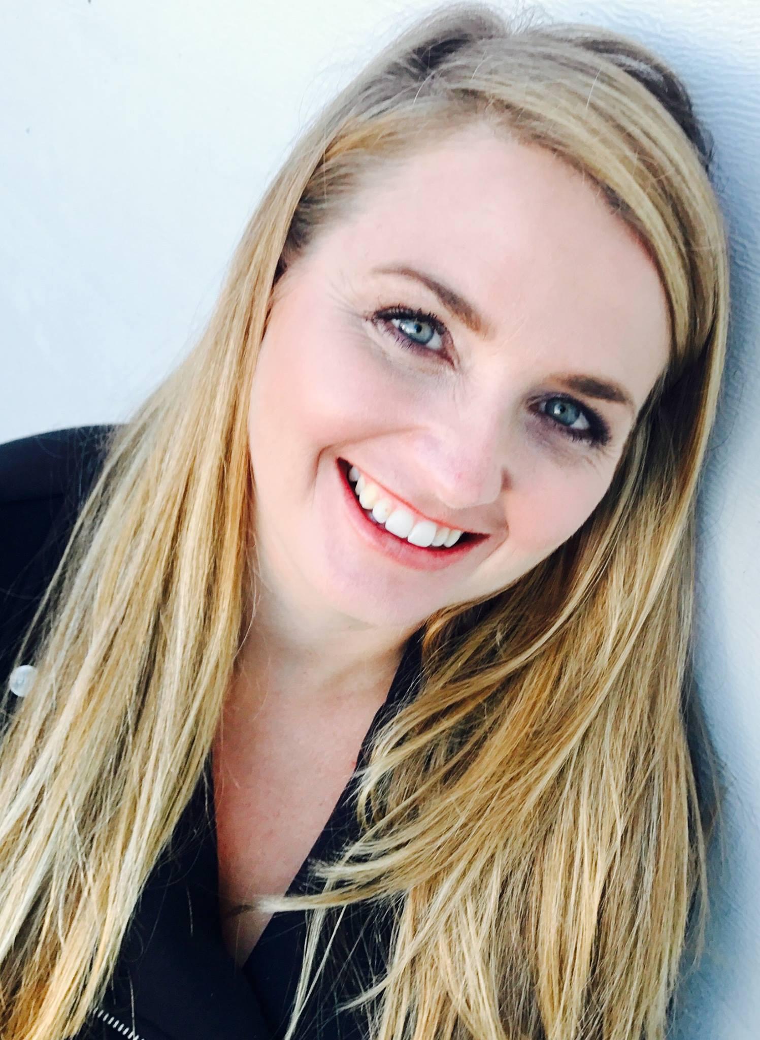 Kirsten Keach