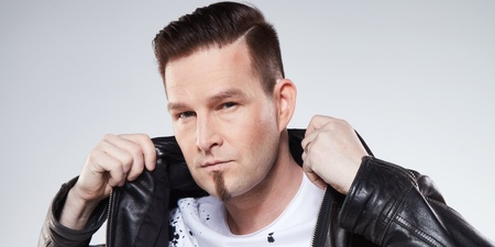 EDM legend Darude on 'Sandstorm', mental health and more