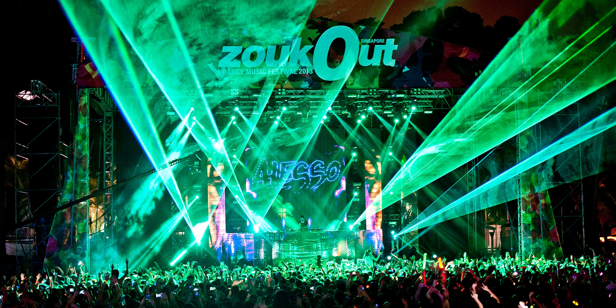 ZoukOut rounds up roster with Dillon Francis and a crop of regional and Singaporean acts