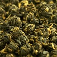 Red Dragon Pearls from DAVIDsTEA