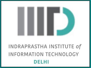 Indraprastha Institute of Information Technology, Delhi (IIIT-Delhi)
