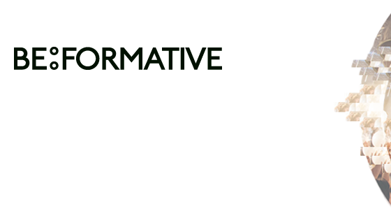 BE: FORMATIVE