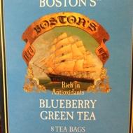 Blueberry Green from The Boston Tea Company