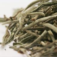 Silver Needle White Tea from Chicago Tea Garden