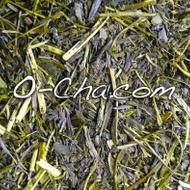 "Organic Sencha ""Oku Hikari"" from O-Cha.com"