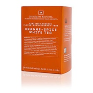 Orange-Spice White Tea from Intelligent Nutrients