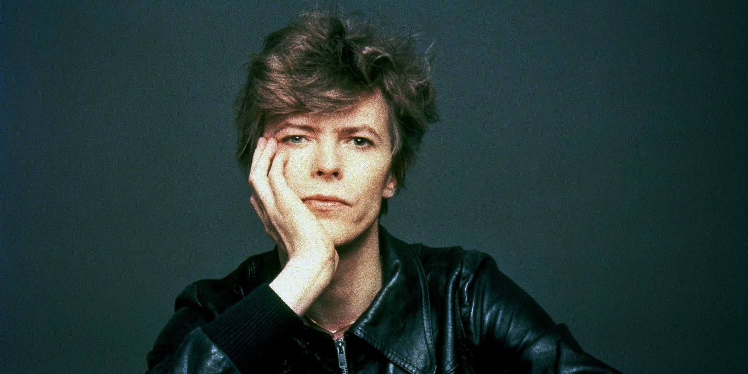 The David Bowie starter kit: a playlist