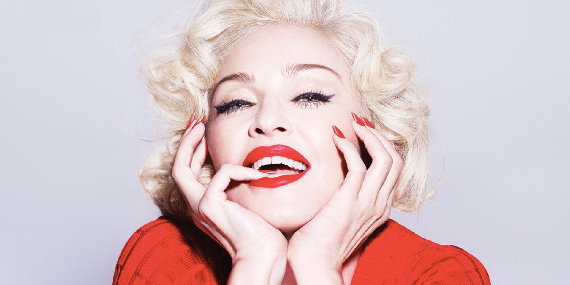 Madonna to perform in Singapore for the first time