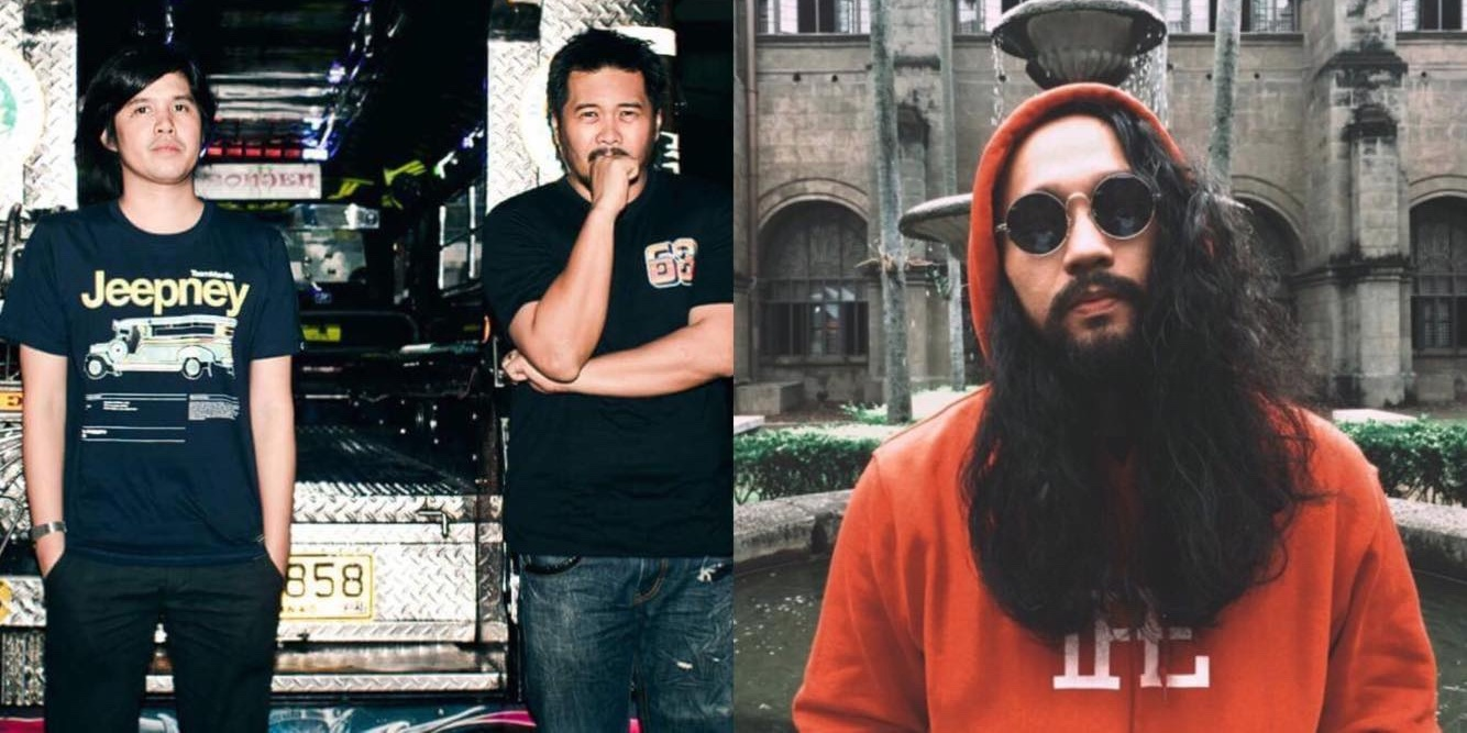 Tarsius share previously unreleased song with Switchtrik – listen