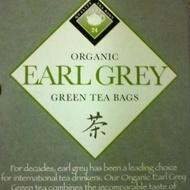 Organic Earl Grey Green from Touch Organic