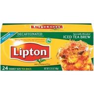 Decaf Iced Black Tea from Lipton