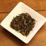 Elderberry White Tea from Whispering Pines Tea Company