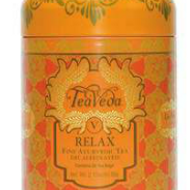 Teaveda Relax from The Veda Company