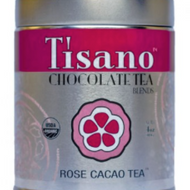 Rose Cacao from Tisano