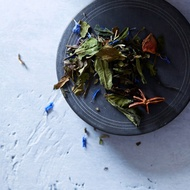 No. 45, The White Wolf from Bellocq Tea Atelier