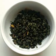 Vanilla Cider Panna Cotta from A Quarter to Tea