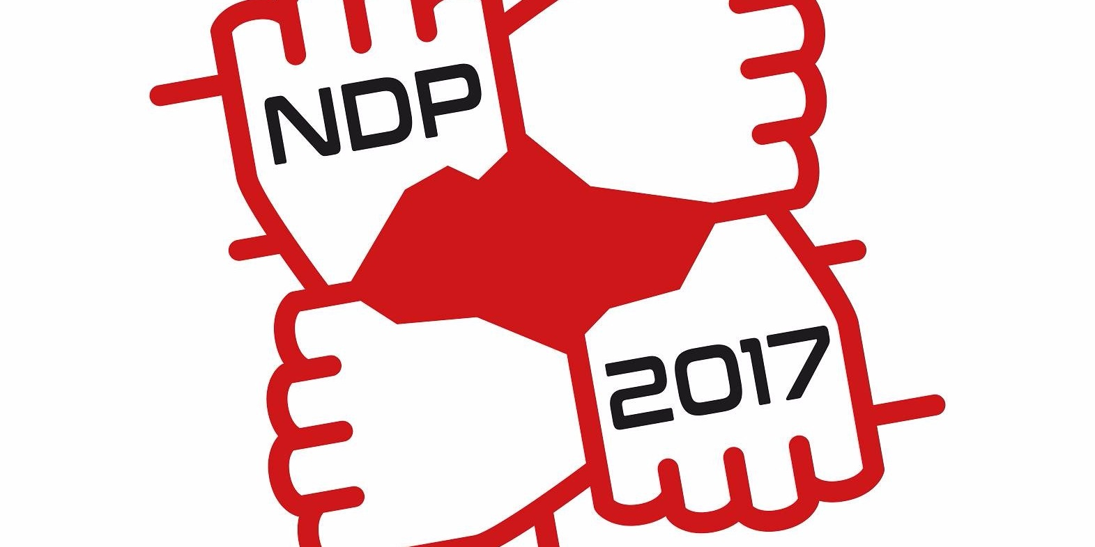 It's that time of the year again, the NDP song for 2017 has arrived — listen