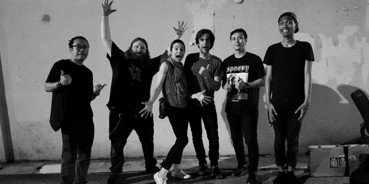 Ceremony bring imperfect intensity to Singapore – gig report