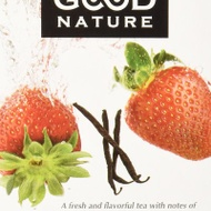 Strawberry and Vanilla Tea from Good Nature Tea