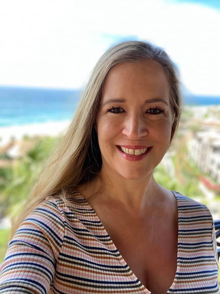 Jacqueline - Founder
