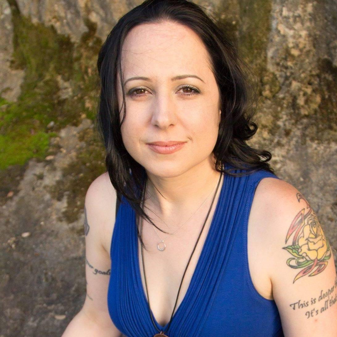 Izzy Swanson
