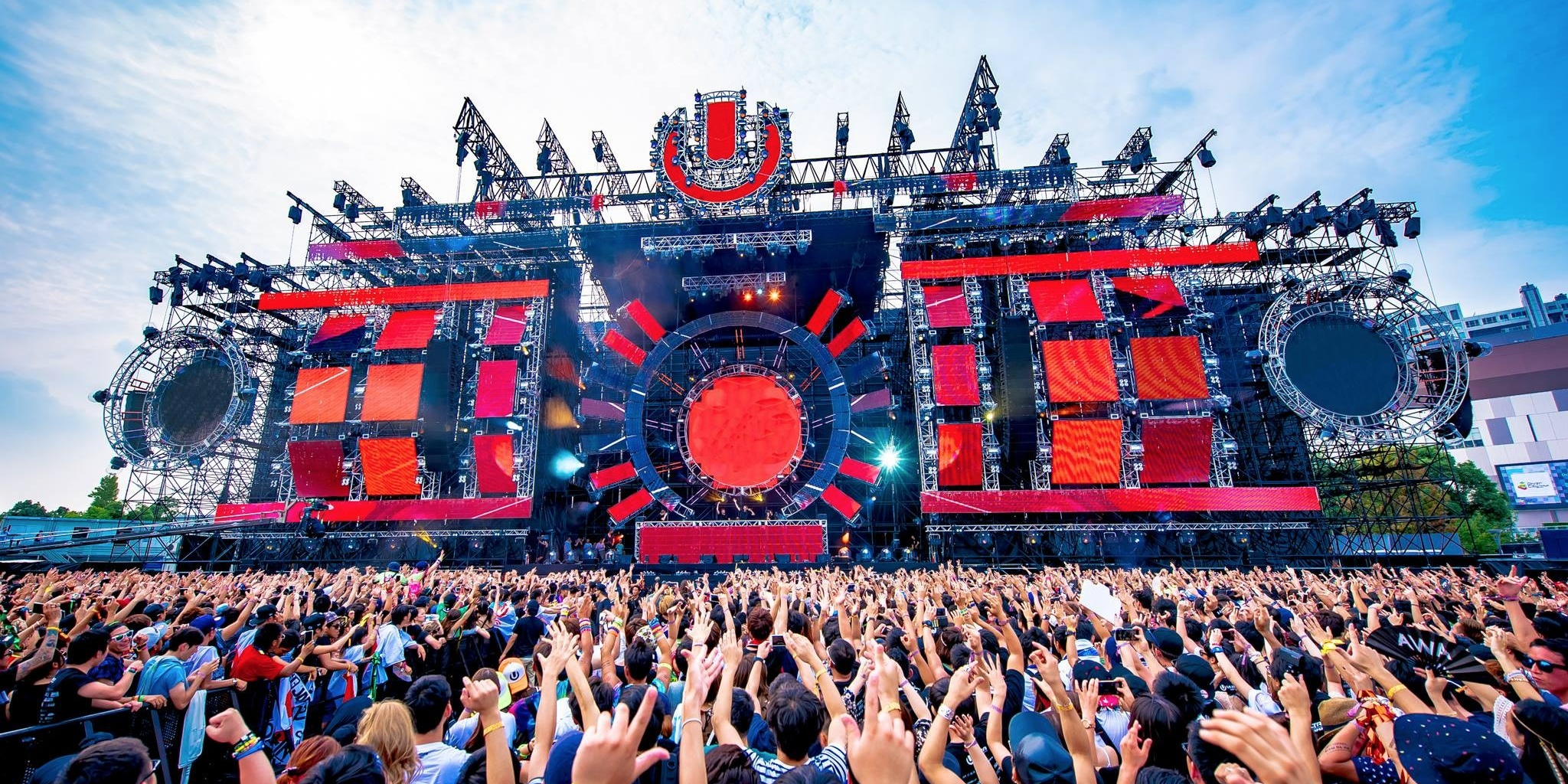 Ultra Japan releases Phase 2 line-up — Underworld, Porter Robinson, Empire Of The Sun and more