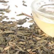 Earl Grey Green from Jenier World of Teas