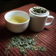 Lemon Grass Mate from Butiki Teas
