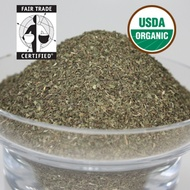 Organic Peppermint from LeafSpa Organic Tea