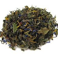 Strawberry Guava Tropical White Tea from Simpson & Vail