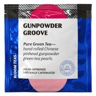Gunpowder Groove from Bloom Teas