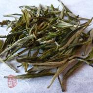 """Yunnan Green Tea """"Huang Ya"""" from Chawangshop"""