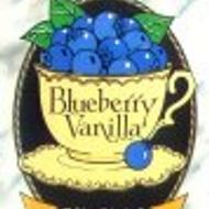 Blueberry Vanilla from Fortunes International Teas
