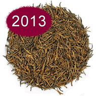 Yunnan Feng Qing Imperial Dian Hong 2013 Early Spring Pluck from Tea Trekker