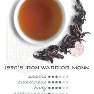 1990's Iron Warrior Monk from Tea Gallery