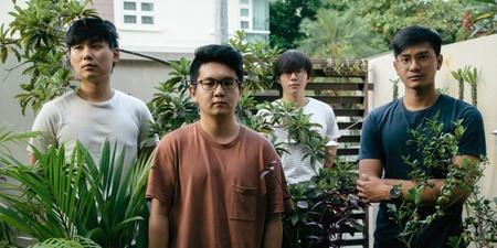 hauste drop first single 'Leavings' ahead of upcoming debut album – listen