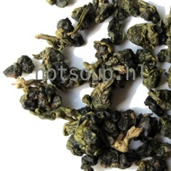 Charcoal Fired Oolong from Hotsoup.nl
