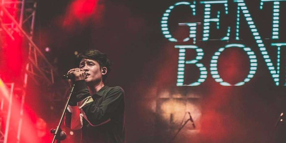 Gentle Bones confirmed as opening act for Selena Gomez in Singapore