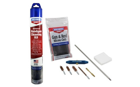 glock 19 gun cleaning kit