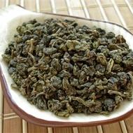 King's Oolong from Dr. Tea's Tea Garden