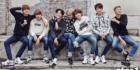 K-pop group BTS announce Southeast Asian tour, confirm 2 nights in Manila