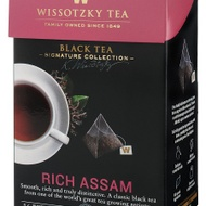 The Signature Collection - Rich Assam from Wissotzky Tea