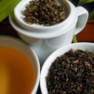 Organic Idulgashinna Green from Butiki Teas