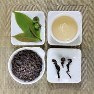 Alishan Deep Baked Tieguanyin Oolong Tea, Lot 831 from Taiwan Tea Crafts
