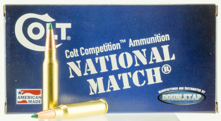 Colt Ammo