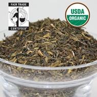 Organic Kenchajangha from LeafSpa Organic Tea