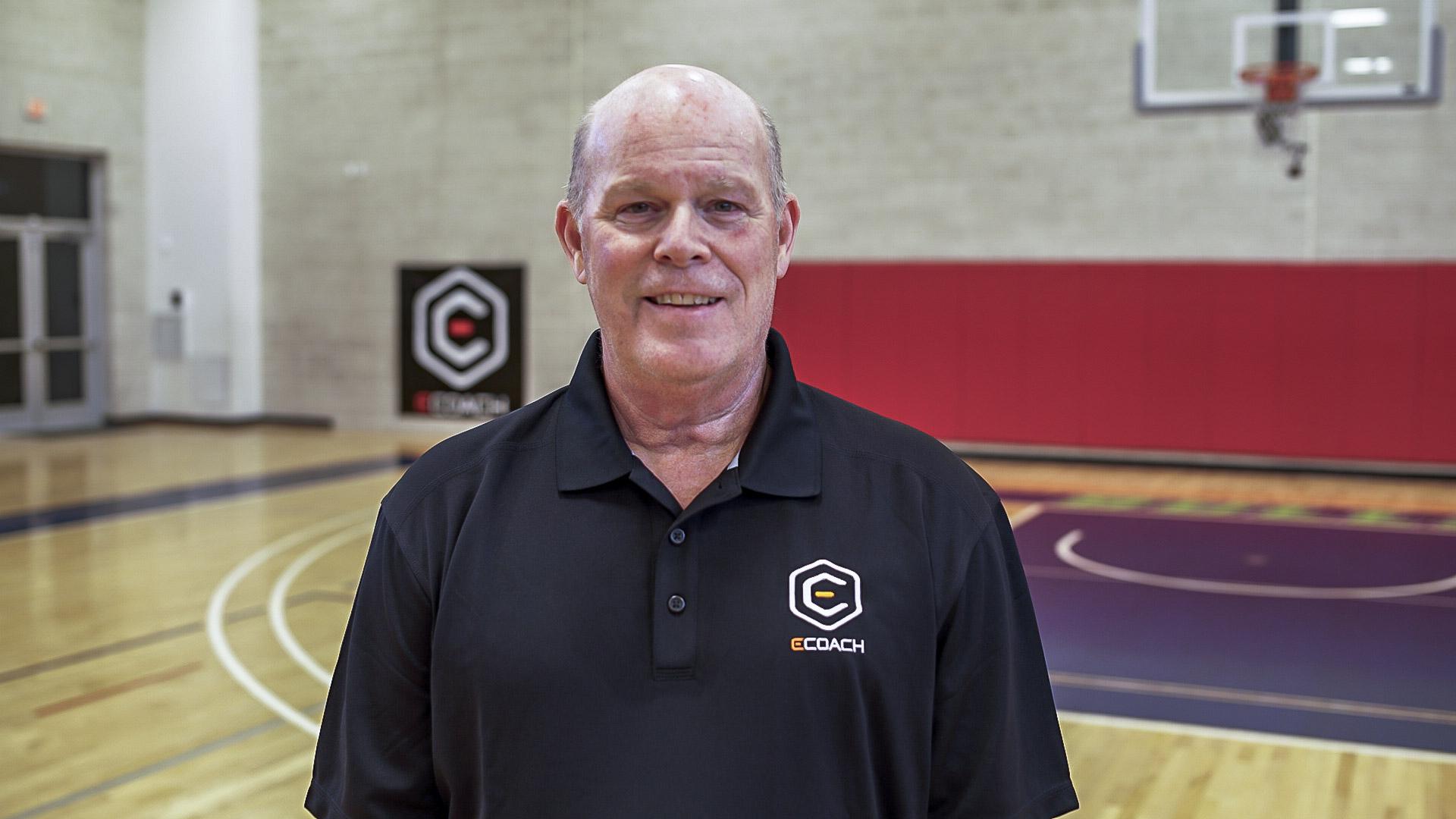 Steve Clifford NBA Coach Orlando Magic