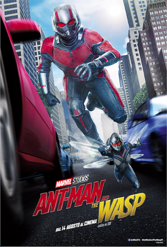 [film] Ant-Man and the Wasp (2018) YlVhwr9oQk2Jk3GEWUH5+il-corvo