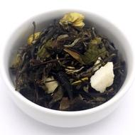 Apple Ale White Tea from A Quarter to Tea